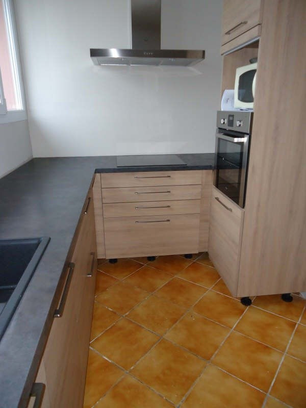 Location appartement Brest 500€ CC - Photo 1