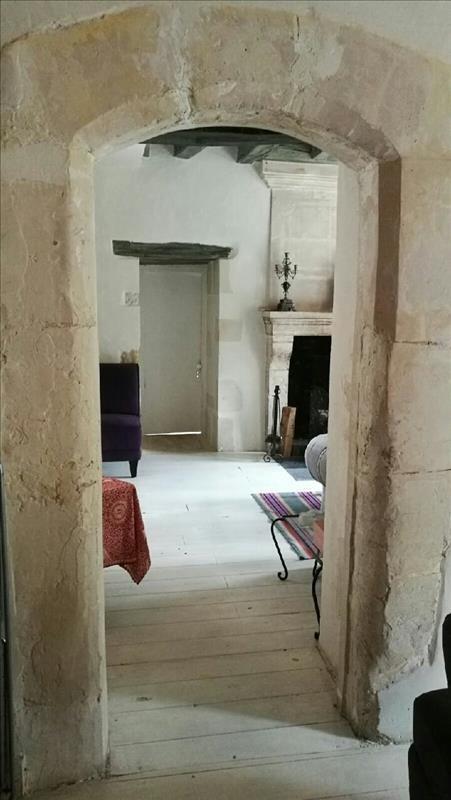 Vente maison / villa La fleche 244000€ - Photo 6