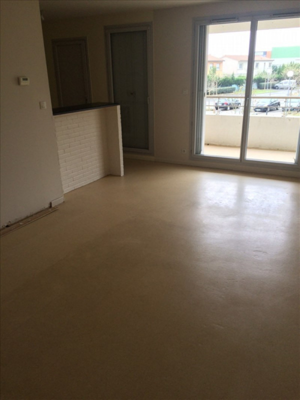 Vente appartement Toulouse 96 700€ - Photo 2