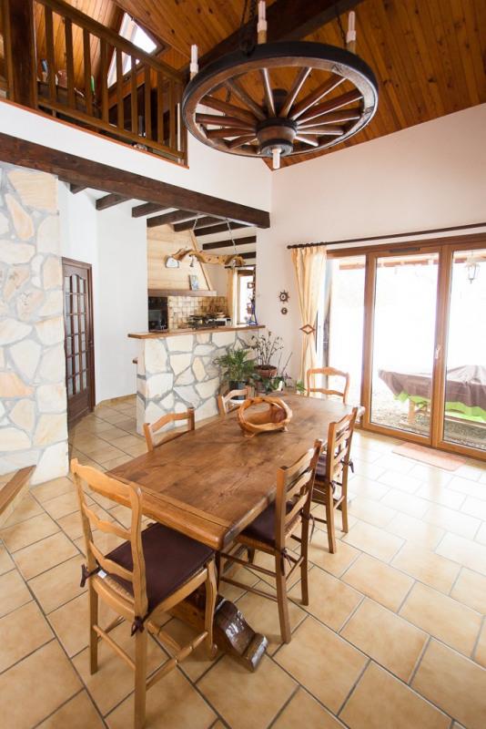Vente maison / villa La chapelle-du-bard 360000€ - Photo 4