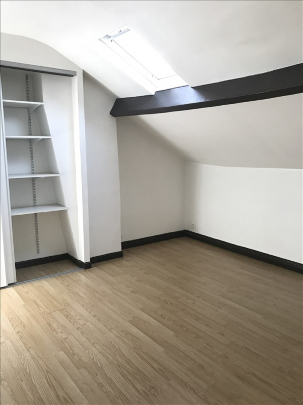 Rental apartment Vitry sur seine 613€ CC - Picture 2