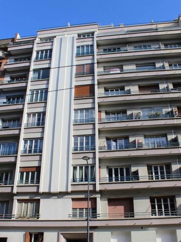 Vente appartement Grenoble 265000€ - Photo 7