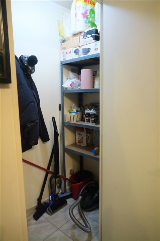 Location appartement Lisses 750€ CC - Photo 5