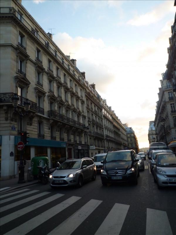 Location boutique Paris 1er 4583€ HT/HC - Photo 1