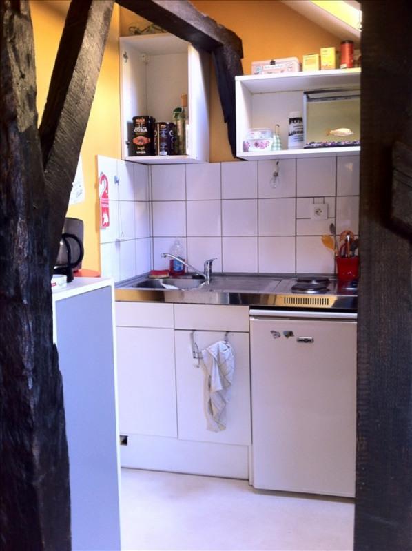 Location appartement Rennes 352€ CC - Photo 3