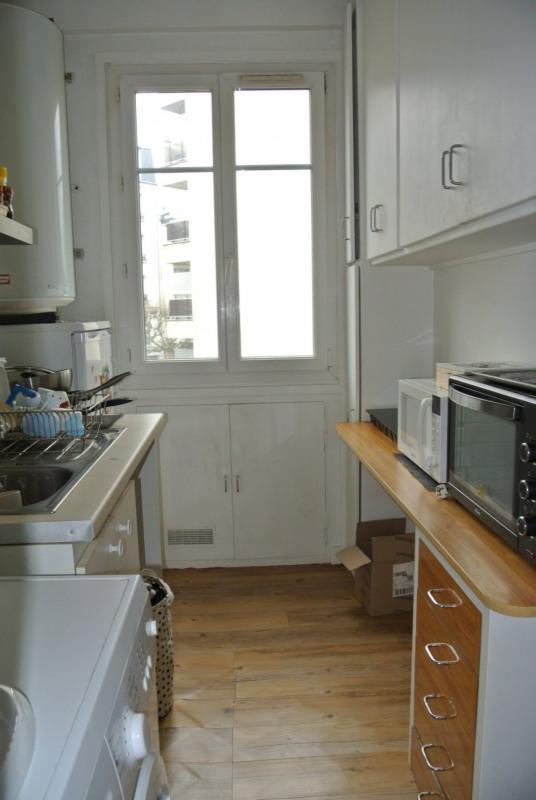 Sale apartment Le raincy 239000€ - Picture 5