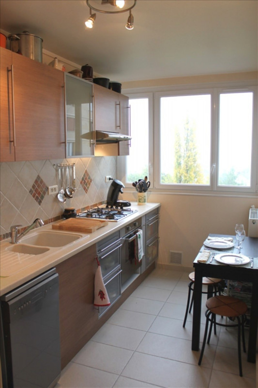 Vente appartement Poissy 169000€ - Photo 4