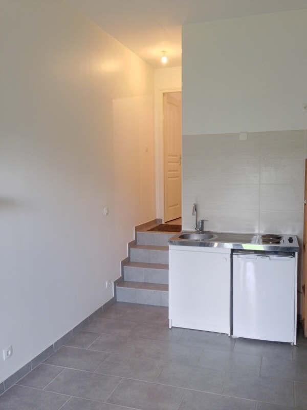 Location appartement Palaiseau 674€ CC - Photo 2