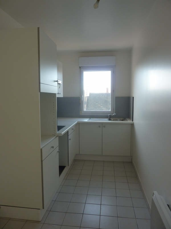 Rental apartment Claye souilly 960€ CC - Picture 3