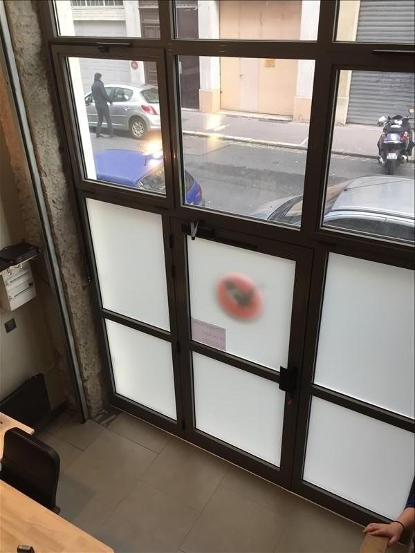 Vente local commercial Lyon 6ème 196000€ - Photo 1