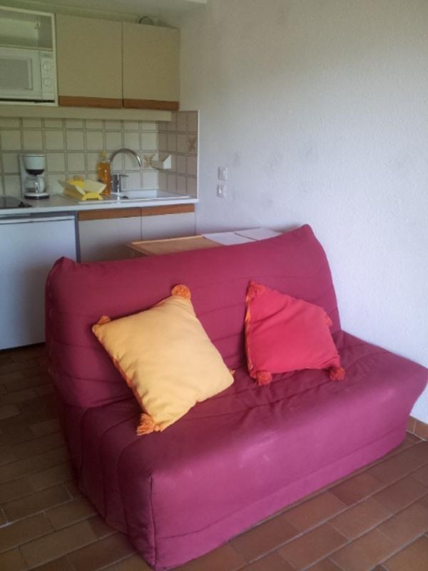 Sale apartment Les issambres 158000€ - Picture 6