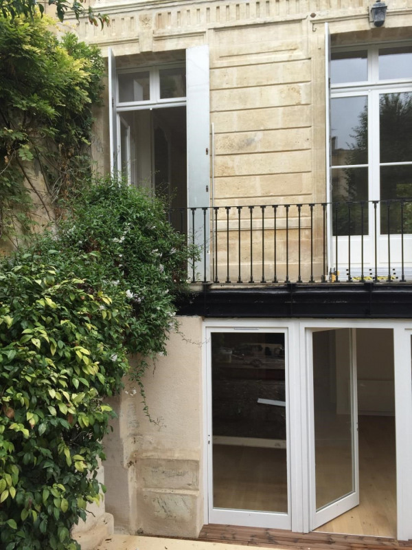 Vente appartement Bordeaux 1 092 000€ - Photo 3