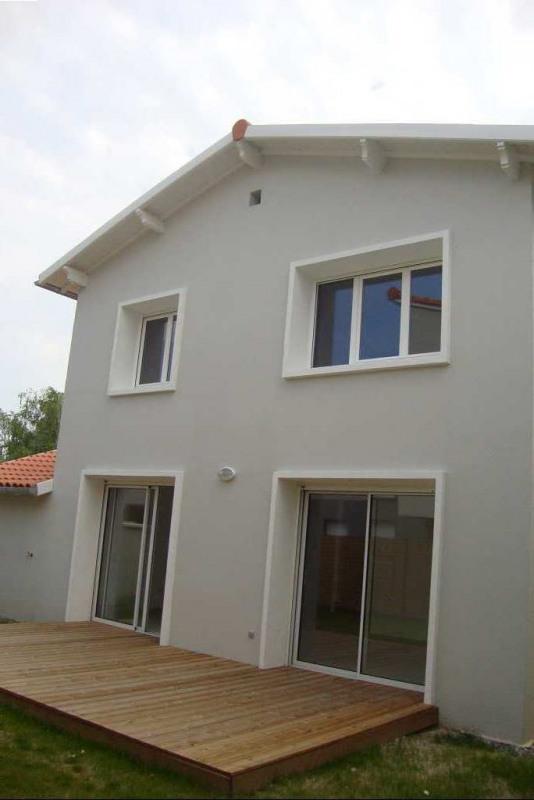 Sale house / villa Castanet tolosan 315000€ - Picture 3