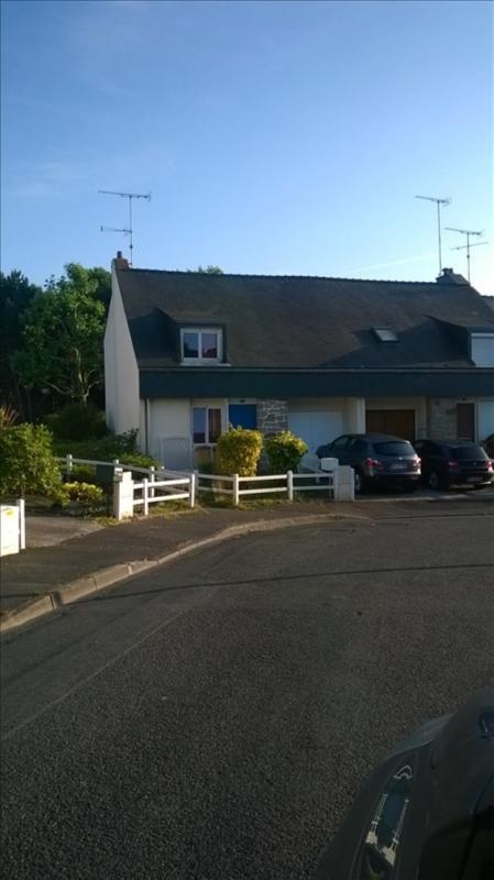 Sale house / villa St brieuc 122000€ - Picture 2