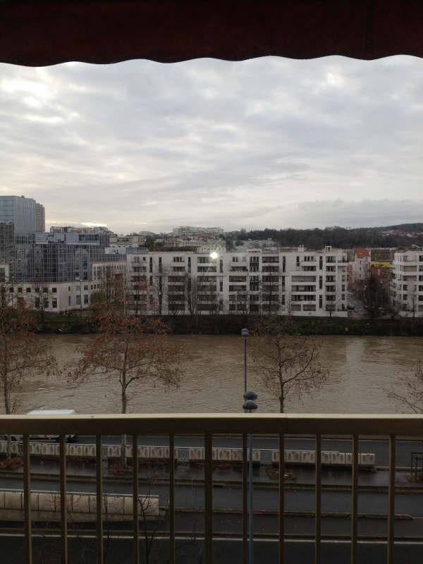 Location appartement Boulogne billancourt 1510€ CC - Photo 8