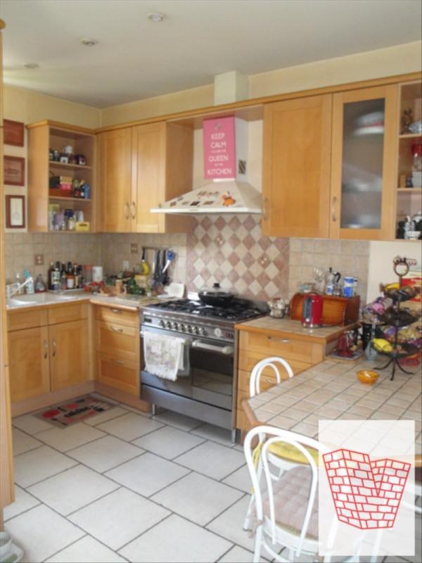 Sale house / villa Colombes 575000€ - Picture 2