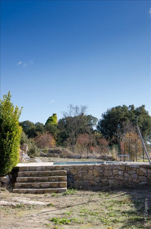 Deluxe sale house / villa Aix en provence 592000€ - Picture 6