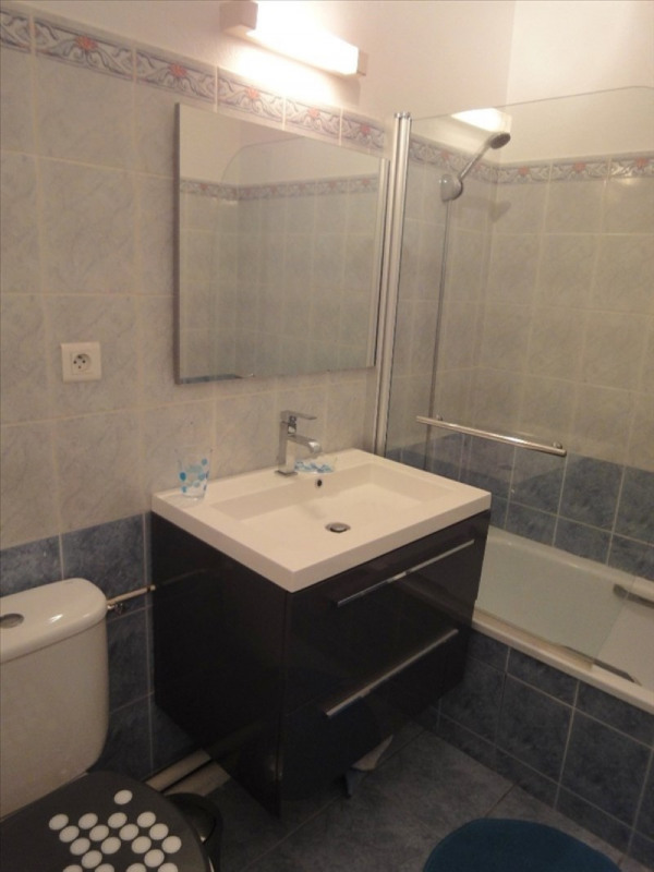 Vente appartement Bidart 178000€ - Photo 4