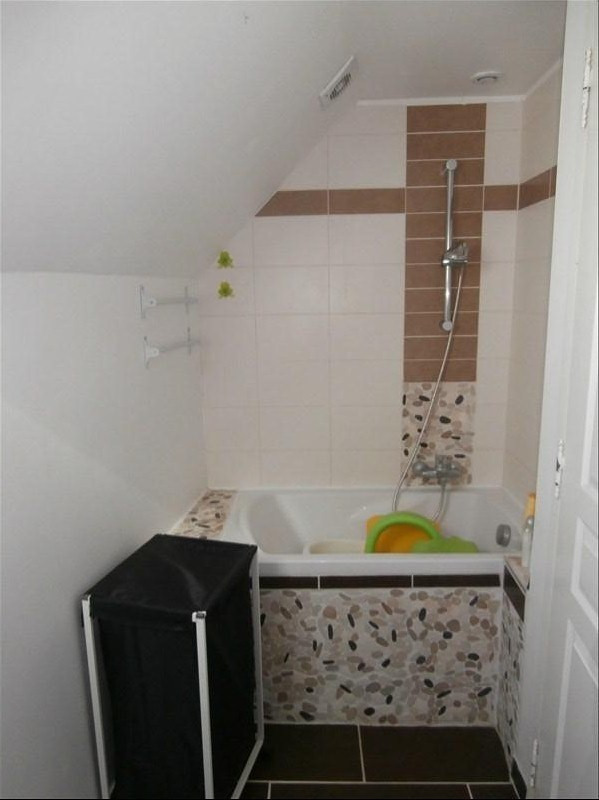 Investment property house / villa Caen 168000€ - Picture 10