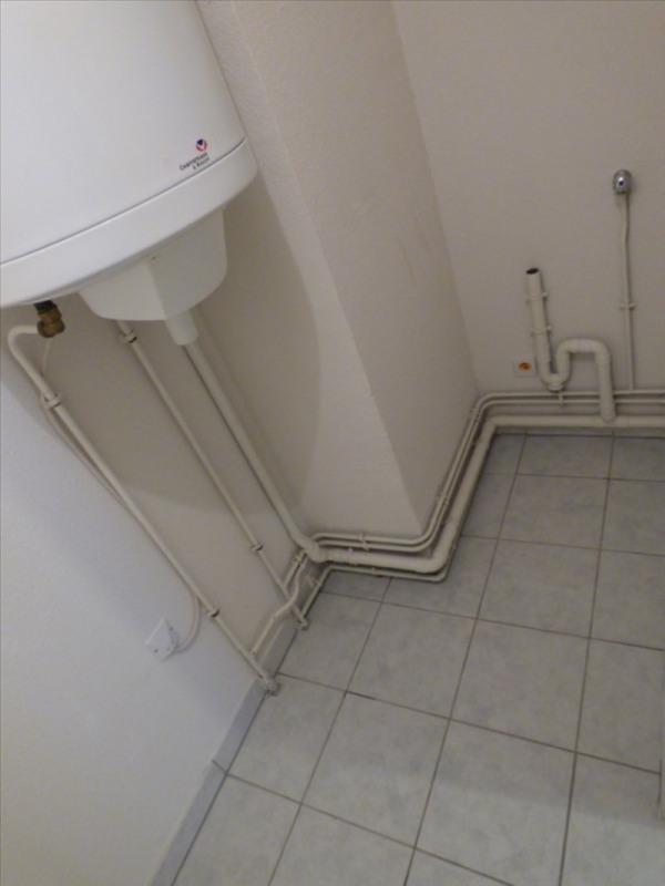 Produit d'investissement appartement Fougeres 68000€ - Photo 9