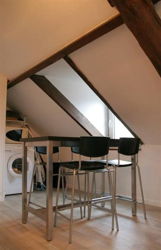 Rental apartment Fontainebleau 765€ CC - Picture 18