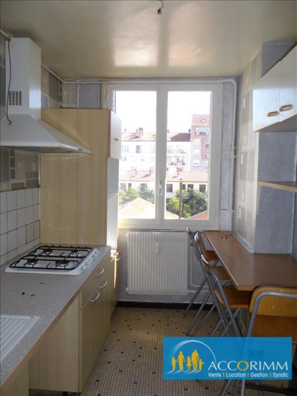 Location appartement Villeurbanne 880€ CC - Photo 6
