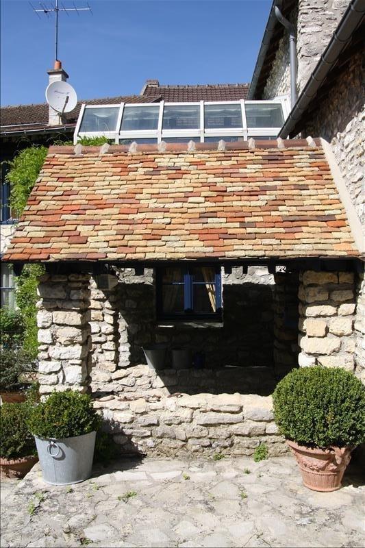 Sale house / villa Crespieres 795000€ - Picture 4