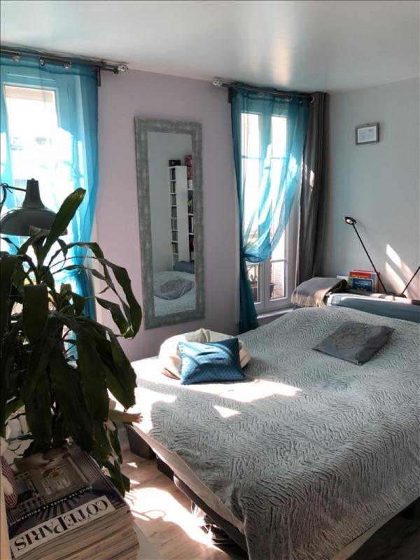 Sale apartment Clichy 490000€ - Picture 3