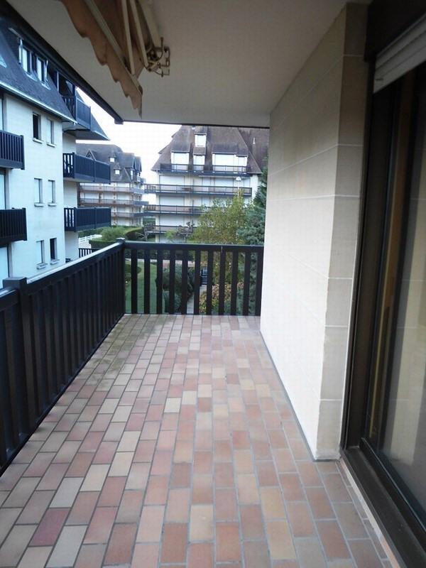 Vente appartement Deauville 354200€ - Photo 3