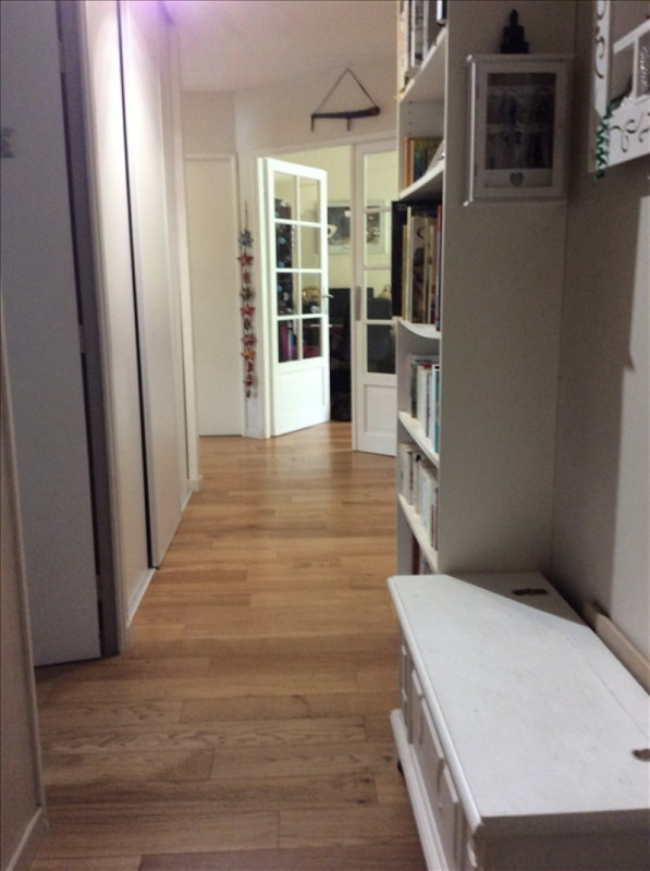 Vente appartement Clichy 430000€ - Photo 3