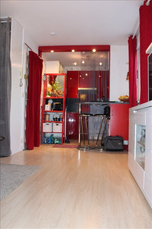 Vente appartement Pontcarre 123 000€ - Photo 3