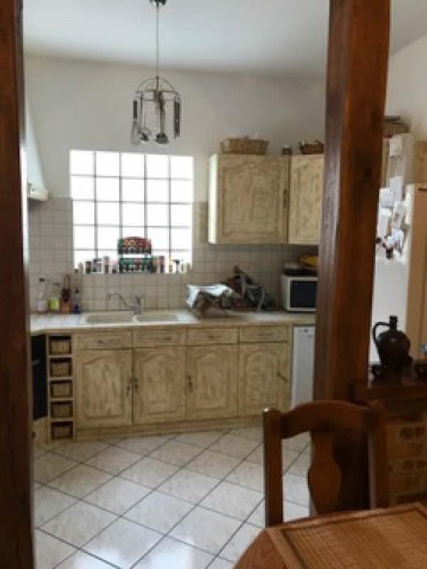 Vente maison / villa Bornel 208000€ - Photo 5