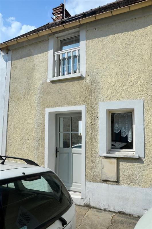 Sale house / villa Samois sur seine 106000€ - Picture 10