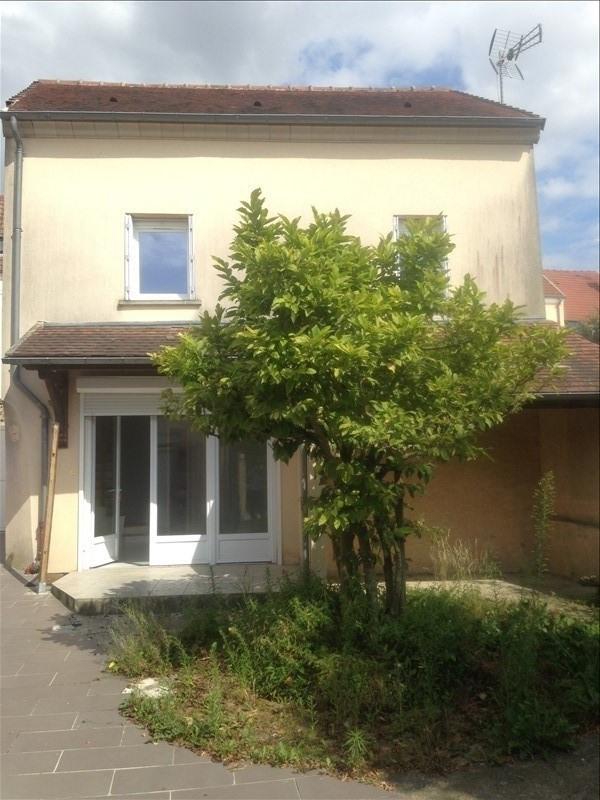 Sale house / villa Nanteuil les meaux 156000€ - Picture 1