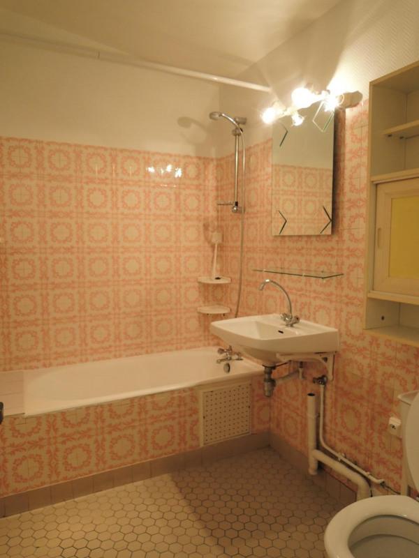 Rental apartment Paris 17ème 990€ CC - Picture 4