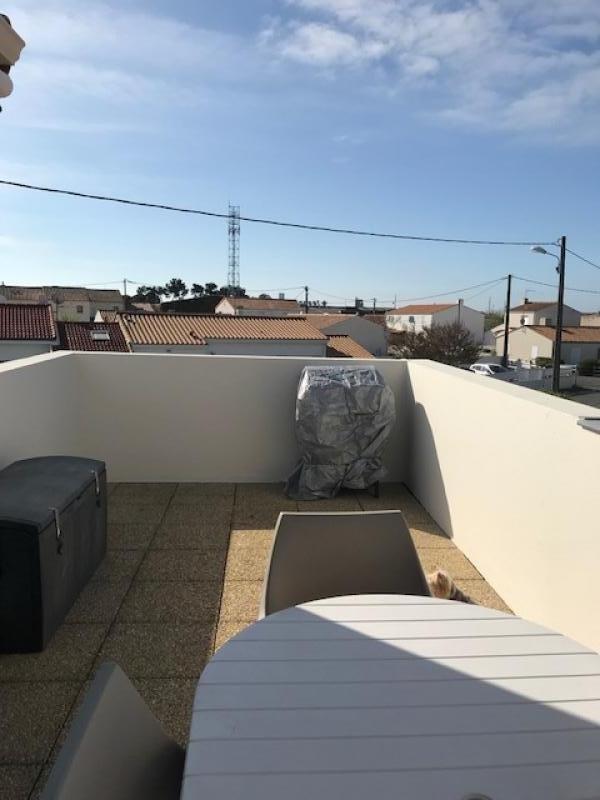Sale apartment La tranche sur mer 116000€ - Picture 2