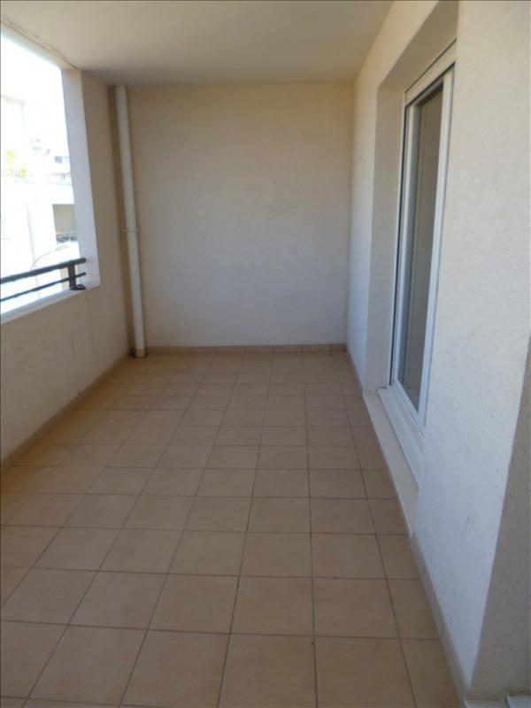 Rental apartment La seyne sur mer 720€ CC - Picture 2