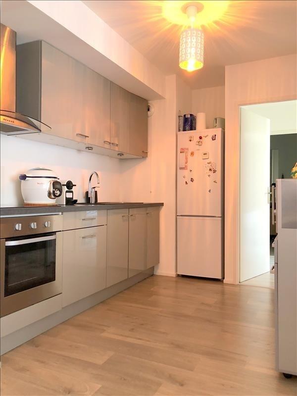 Sale apartment Le mee sur seine 144000€ - Picture 2
