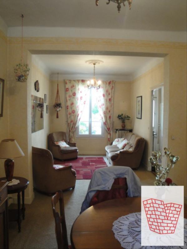 Sale house / villa Colombes 359000€ - Picture 2
