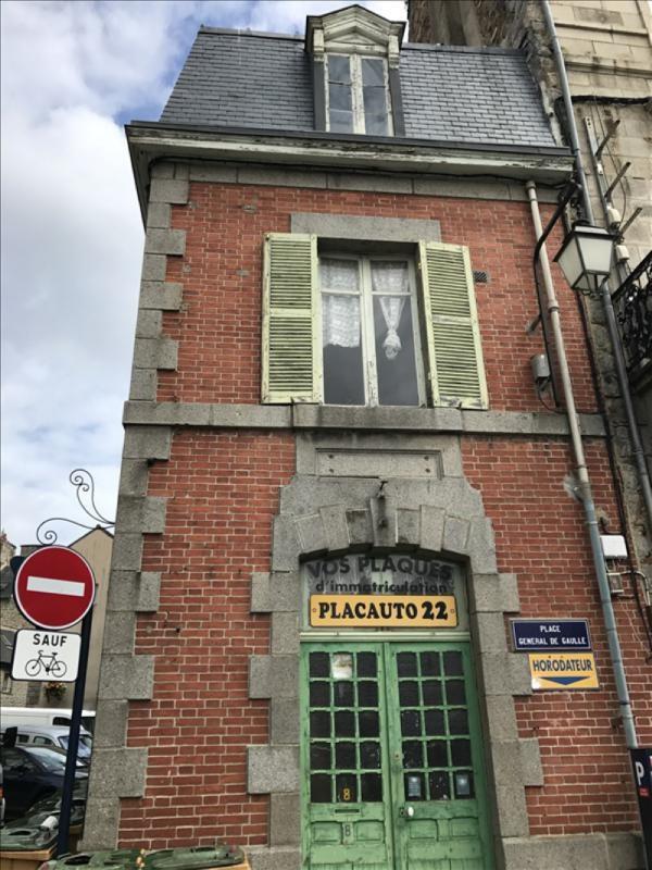 Vente immeuble St brieuc 112015€ - Photo 1