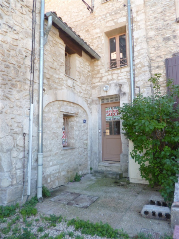 Location appartement St didier 490€ +CH - Photo 1