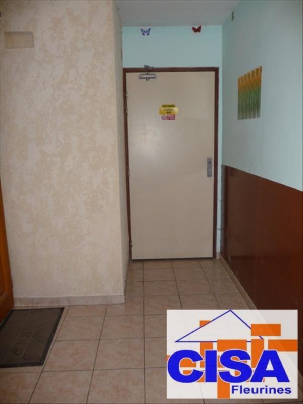 Rental apartment St martin longueau 630€ CC - Picture 9