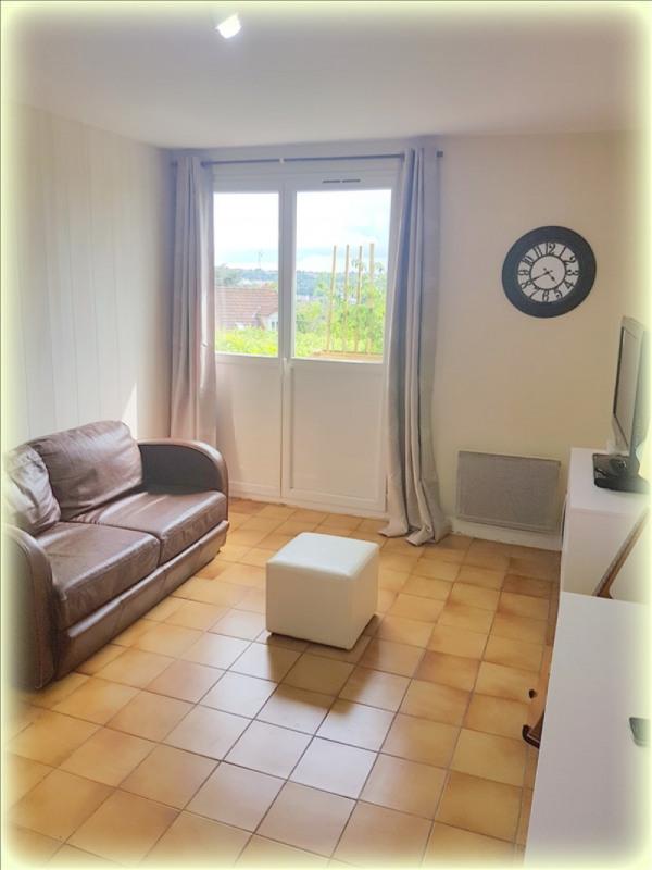 Vente appartement Le raincy 163000€ - Photo 2