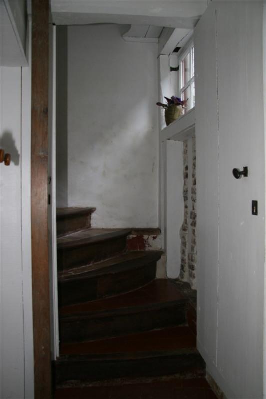 Vente maison / villa Honfleur 212000€ - Photo 7