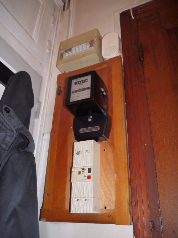 Viager appartement Grenoble 64500€ - Photo 19