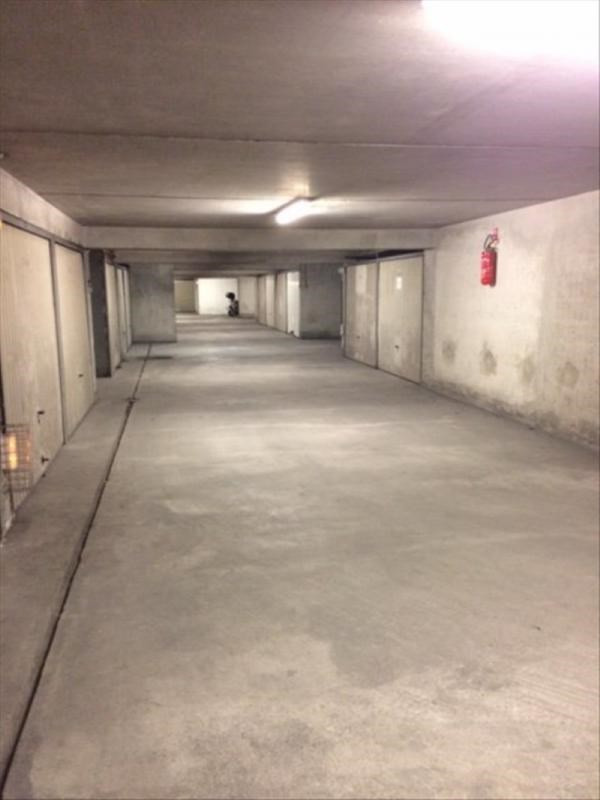 Sale parking spaces Nice 25000€ - Picture 1