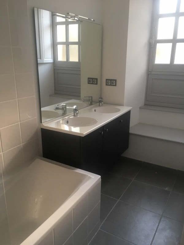 Rental apartment Croutelle 1 668€ CC - Picture 5
