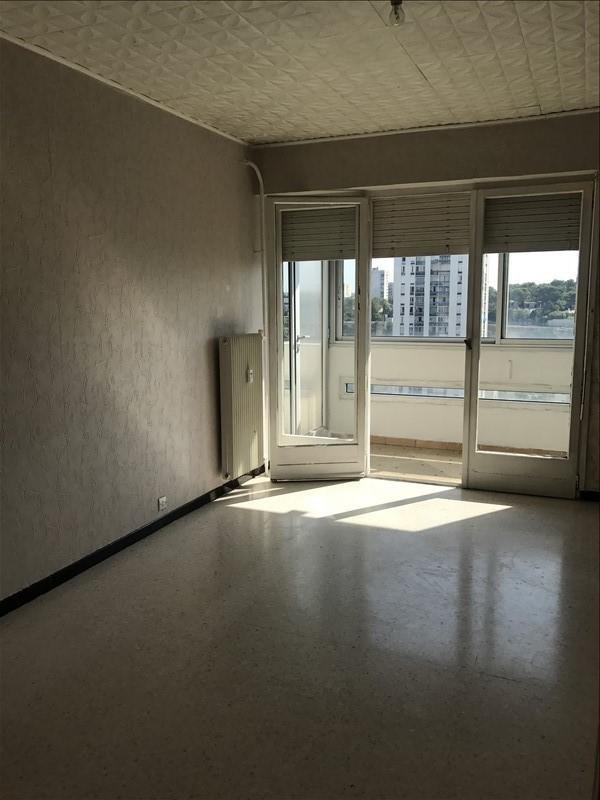Location appartement Nimes 620€ CC - Photo 1