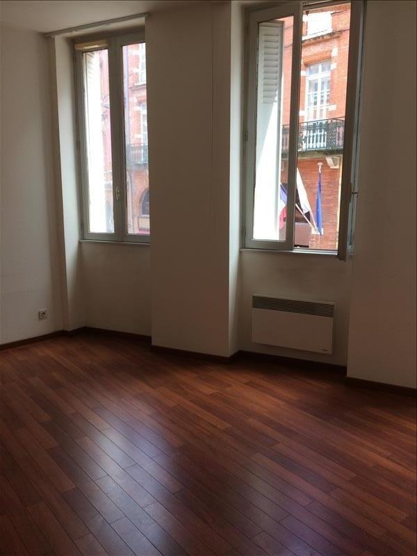 Alquiler  apartamento Toulouse 610€ CC - Fotografía 2
