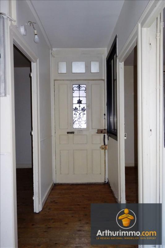 Sale house / villa St brieuc 137800€ - Picture 7